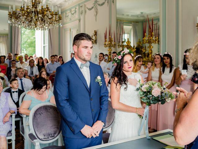 Le mariage de Kevin et Aurélie à Bordeaux, Gironde 79