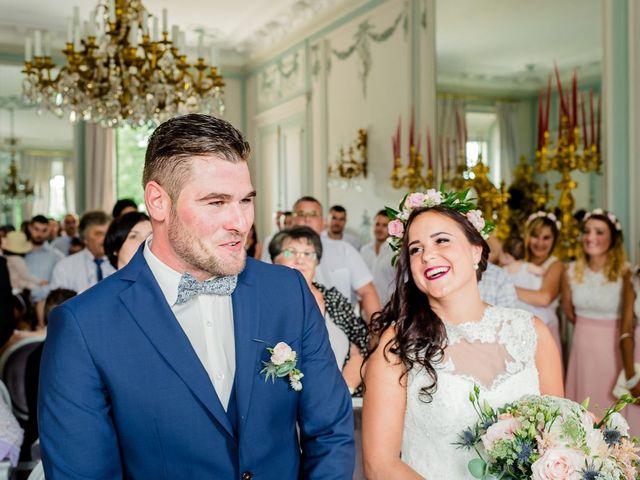 Le mariage de Kevin et Aurélie à Bordeaux, Gironde 82