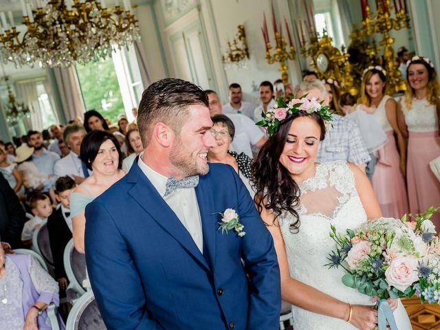 Le mariage de Kevin et Aurélie à Bordeaux, Gironde 83