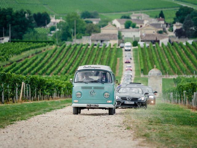 Le mariage de Kevin et Aurélie à Bordeaux, Gironde 88