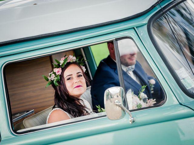 Le mariage de Kevin et Aurélie à Bordeaux, Gironde 89