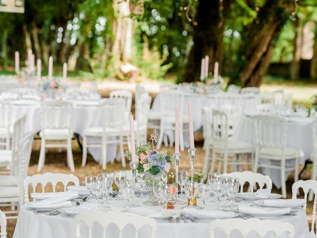 Le mariage de Kevin et Aurélie à Bordeaux, Gironde 101