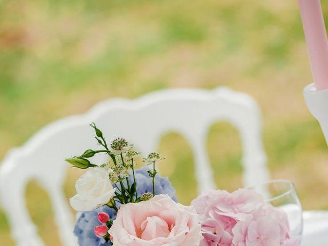 Le mariage de Kevin et Aurélie à Bordeaux, Gironde 105