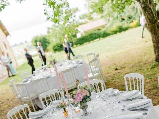 Le mariage de Kevin et Aurélie à Bordeaux, Gironde 108