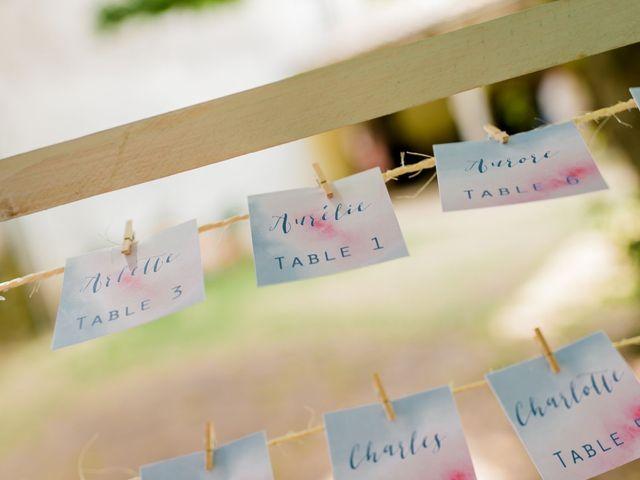 Le mariage de Kevin et Aurélie à Bordeaux, Gironde 111