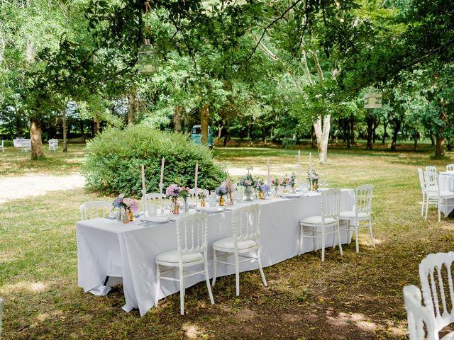 Le mariage de Kevin et Aurélie à Bordeaux, Gironde 112