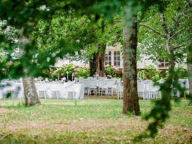 Le mariage de Kevin et Aurélie à Bordeaux, Gironde 116