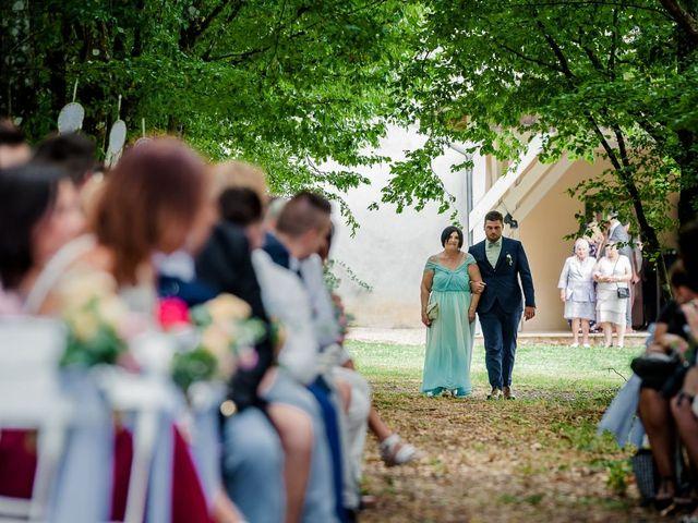 Le mariage de Kevin et Aurélie à Bordeaux, Gironde 117