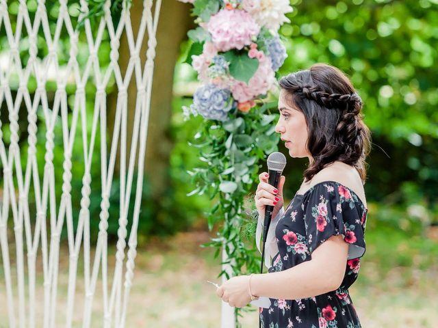 Le mariage de Kevin et Aurélie à Bordeaux, Gironde 126