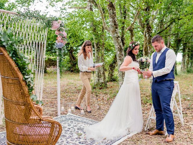 Le mariage de Kevin et Aurélie à Bordeaux, Gironde 132