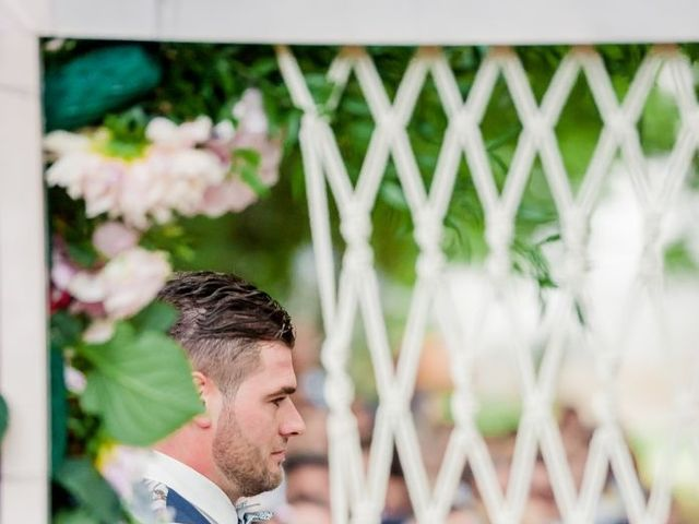 Le mariage de Kevin et Aurélie à Bordeaux, Gironde 133