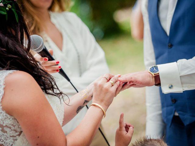 Le mariage de Kevin et Aurélie à Bordeaux, Gironde 137