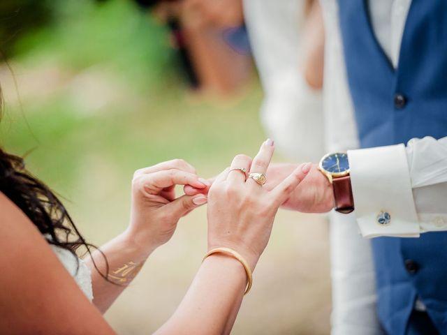 Le mariage de Kevin et Aurélie à Bordeaux, Gironde 138