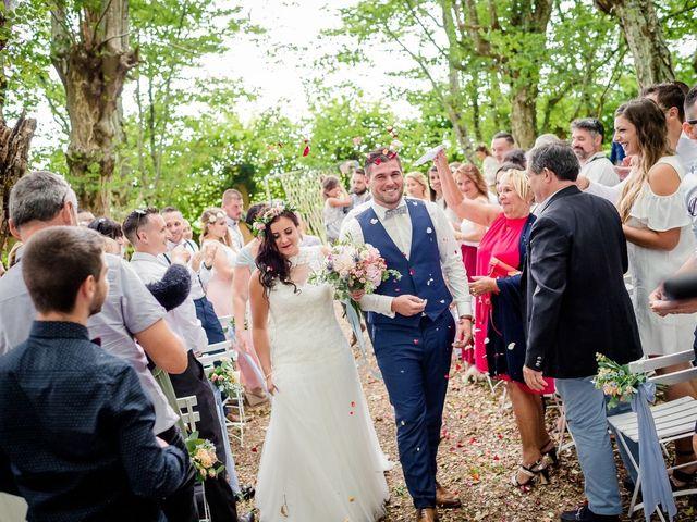 Le mariage de Kevin et Aurélie à Bordeaux, Gironde 139