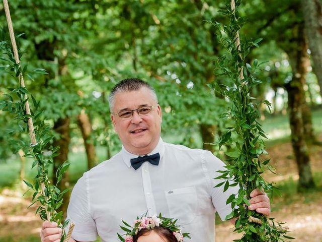 Le mariage de Kevin et Aurélie à Bordeaux, Gironde 151