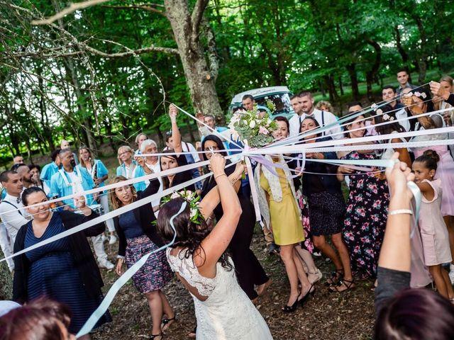 Le mariage de Kevin et Aurélie à Bordeaux, Gironde 163