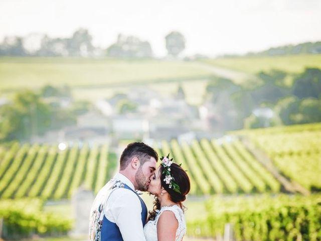 Le mariage de Kevin et Aurélie à Bordeaux, Gironde 165