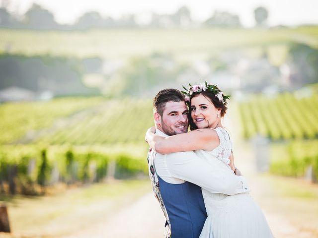 Le mariage de Aurélie et Kevin