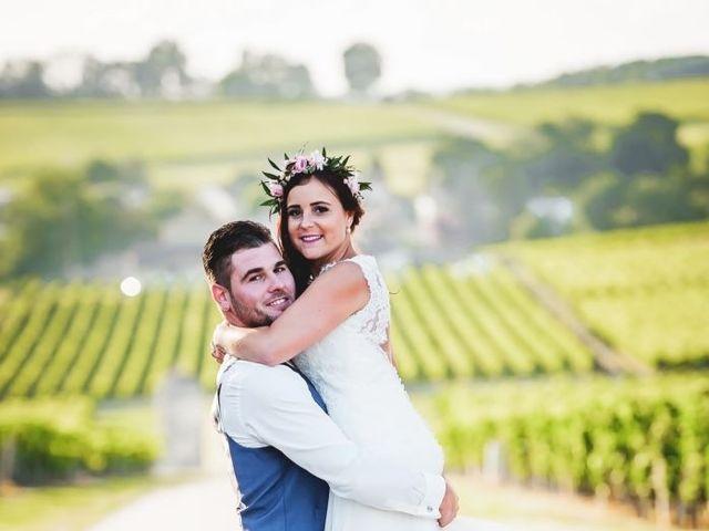 Le mariage de Kevin et Aurélie à Bordeaux, Gironde 166
