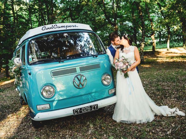 Le mariage de Kevin et Aurélie à Bordeaux, Gironde 171