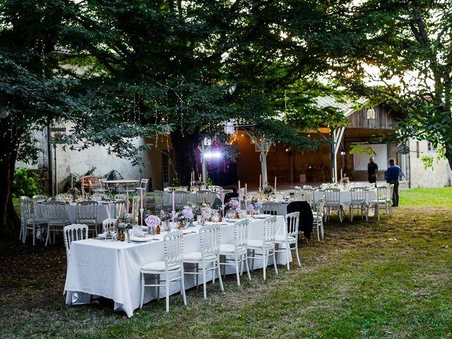 Le mariage de Kevin et Aurélie à Bordeaux, Gironde 174