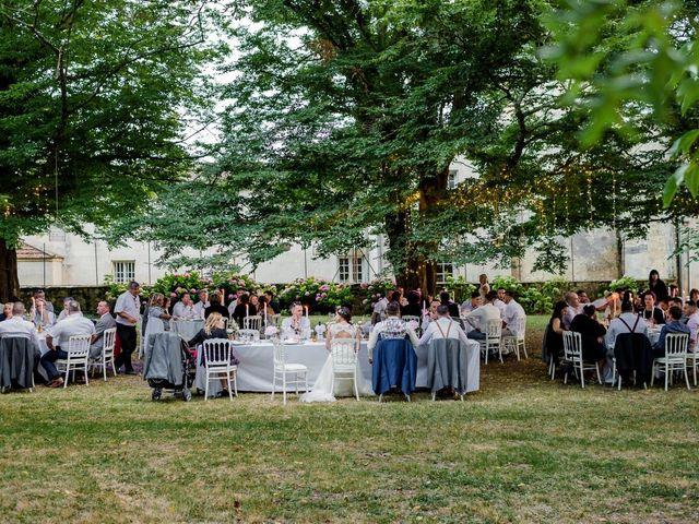 Le mariage de Kevin et Aurélie à Bordeaux, Gironde 178