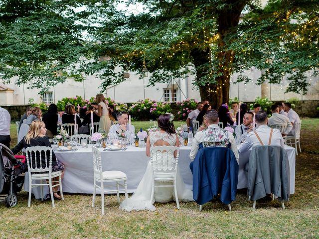Le mariage de Kevin et Aurélie à Bordeaux, Gironde 179