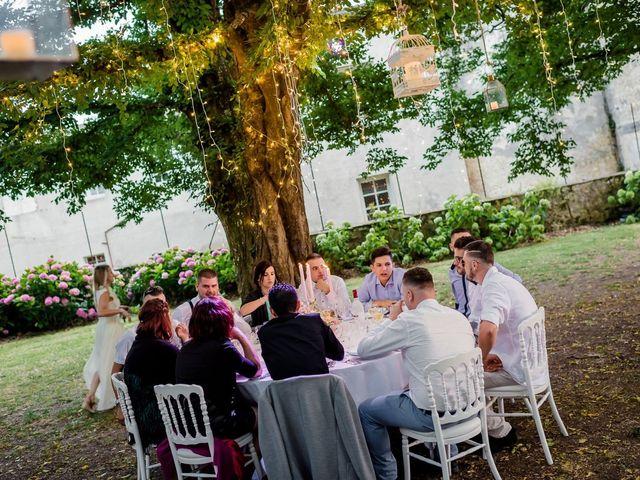 Le mariage de Kevin et Aurélie à Bordeaux, Gironde 180