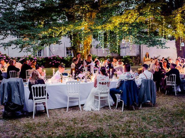 Le mariage de Kevin et Aurélie à Bordeaux, Gironde 186