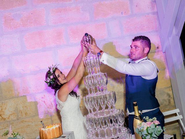 Le mariage de Kevin et Aurélie à Bordeaux, Gironde 194
