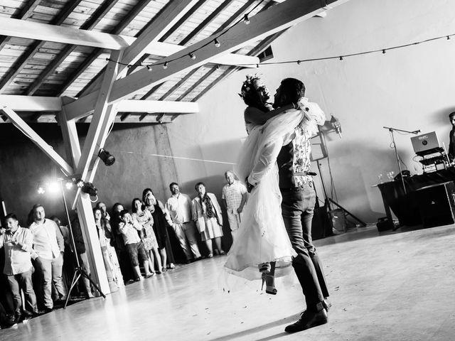 Le mariage de Kevin et Aurélie à Bordeaux, Gironde 1