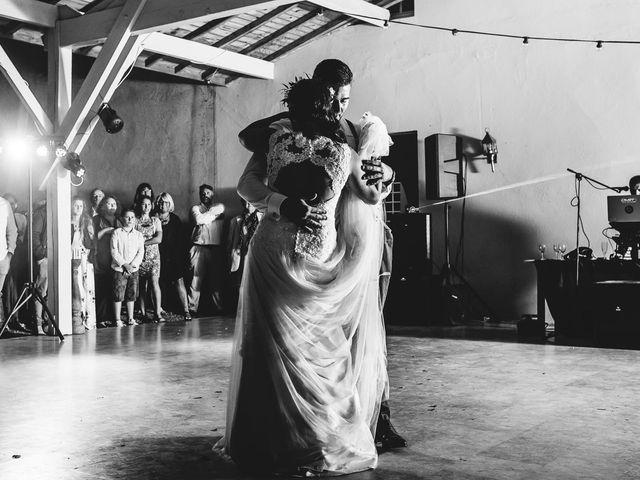 Le mariage de Kevin et Aurélie à Bordeaux, Gironde 200