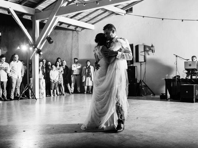 Le mariage de Kevin et Aurélie à Bordeaux, Gironde 201