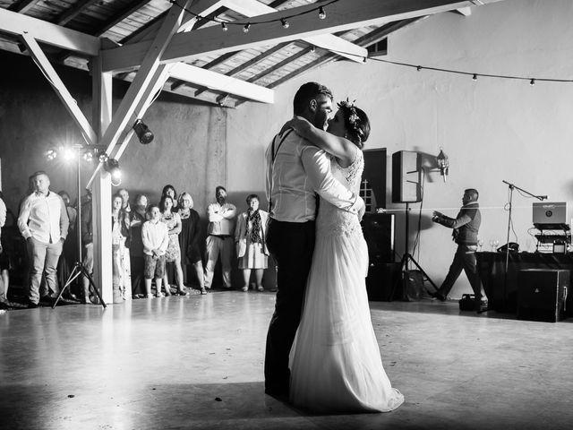 Le mariage de Kevin et Aurélie à Bordeaux, Gironde 202