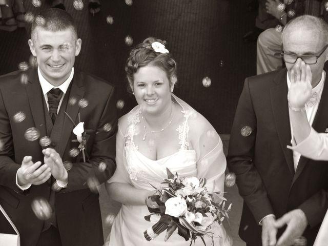 Le mariage de François et Lucie à Yvetot, Seine-Maritime 10