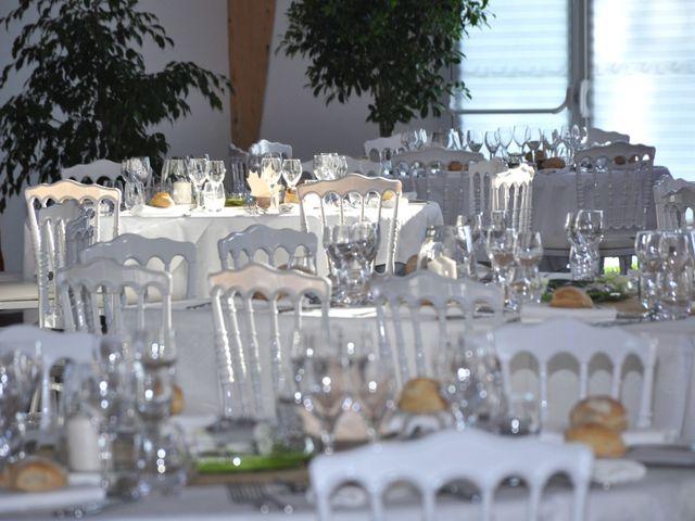 Le mariage de François et Lucie à Yvetot, Seine-Maritime 16