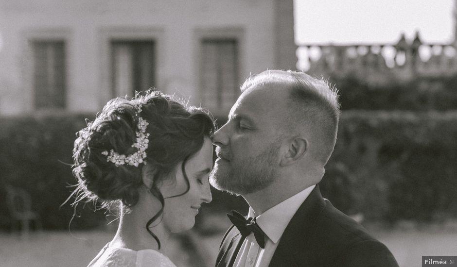 Le mariage de Raphaël et Lou à Le Puy-Sainte-Réparade, Bouches-du-Rhône