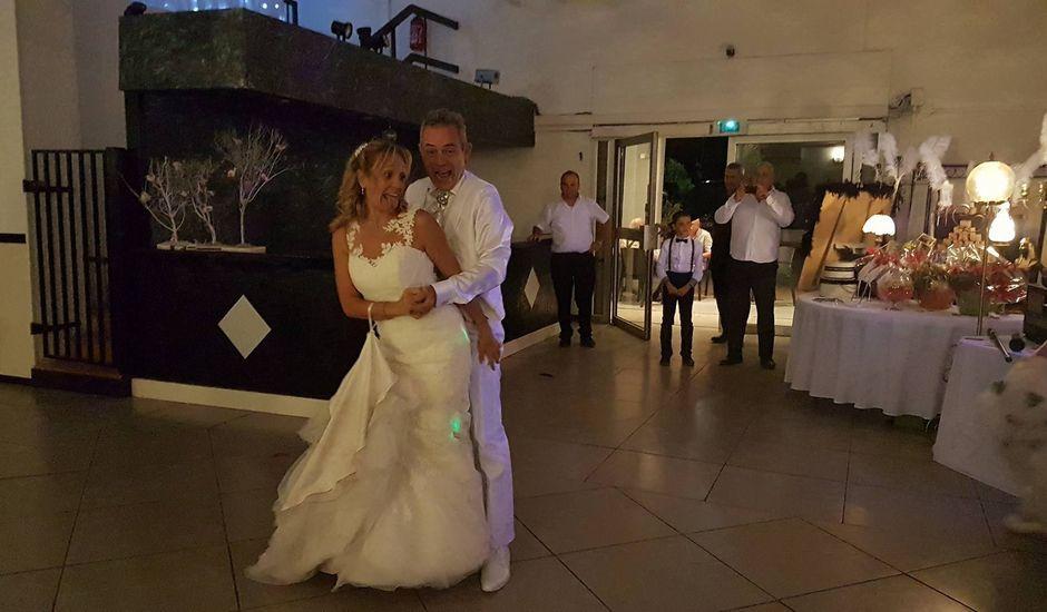 Le mariage de Virginie et Yvon à Aubagne, Bouches-du-Rhône