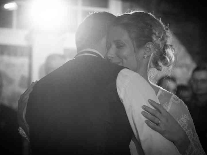 Le mariage de Ségolène et Jordan