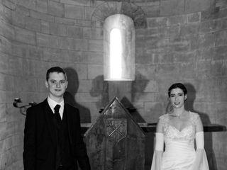 Le mariage de Priscillia et Jordan 2