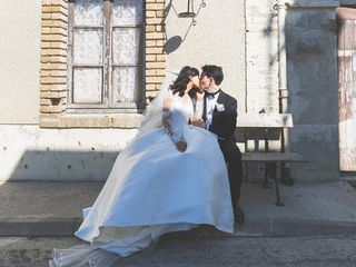 Le mariage de Débora et Quentin 2