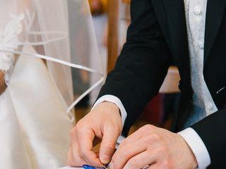 Le mariage de Débora et Quentin 3