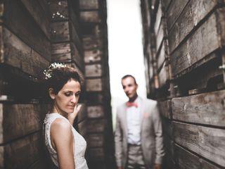 Le mariage de Lisa et Yoann 2