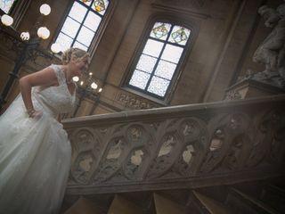 Le mariage de Anne et Guillaume 1