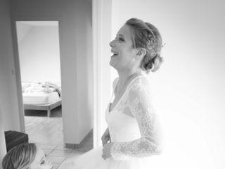 Le mariage de Ségolène et Jordan 2