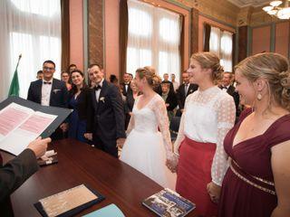Le mariage de Ségolène et Jordan 3