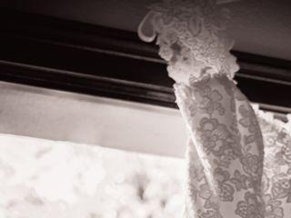 Le mariage de Alexia et Julien 1