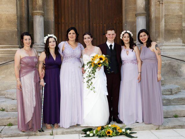 Le mariage de Jordan et Priscillia à Mornas, Vaucluse 1