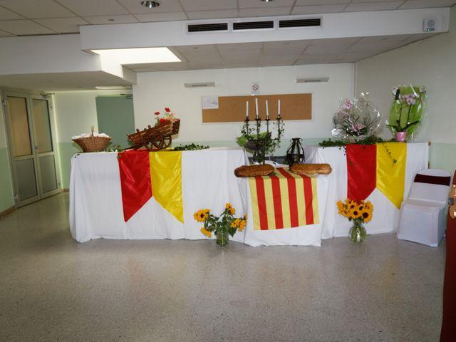 Le mariage de Jordan et Priscillia à Mornas, Vaucluse 8