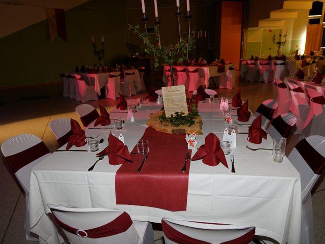 Le mariage de Jordan et Priscillia à Mornas, Vaucluse 10